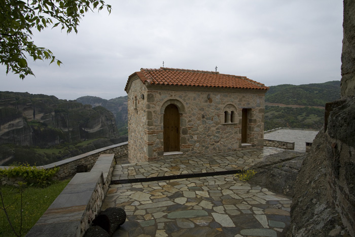 Moni Agios Triados