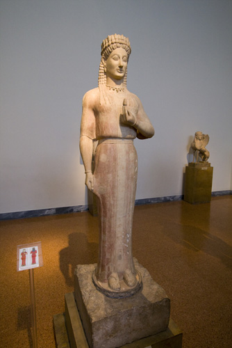 National Archaelogical Museum