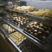 Desserts, desserts, desserts in Thessaloniki