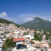 Agios Matheos