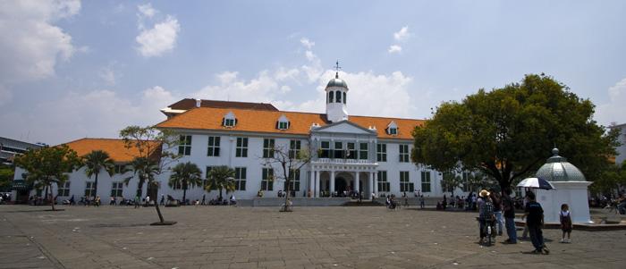 Old Batavia