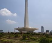 Jakarta\'s National Monument