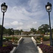 Nam Phu Fountain