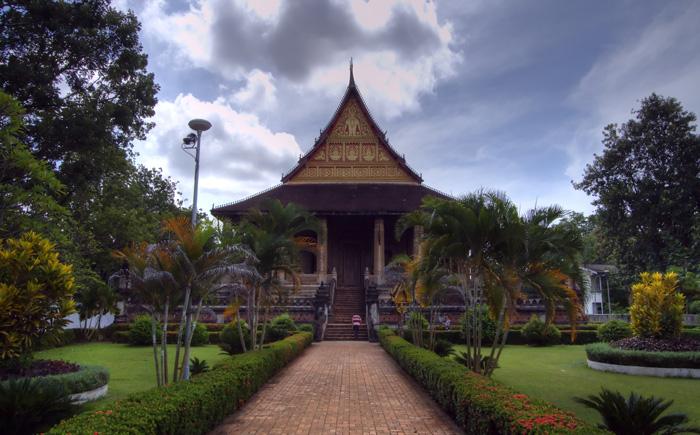 Haw Pha Kaew