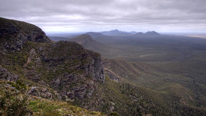 The Stirling Range