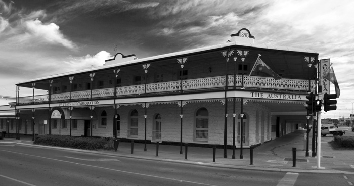 Central Kalgoorlie