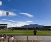Women's cricket at Bellerive Oval