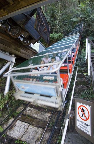 The Scenic Railway