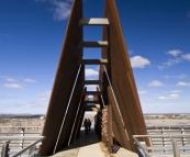 Miner's memorial