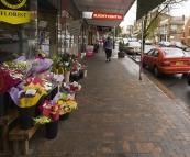 Katoomba\'s main street