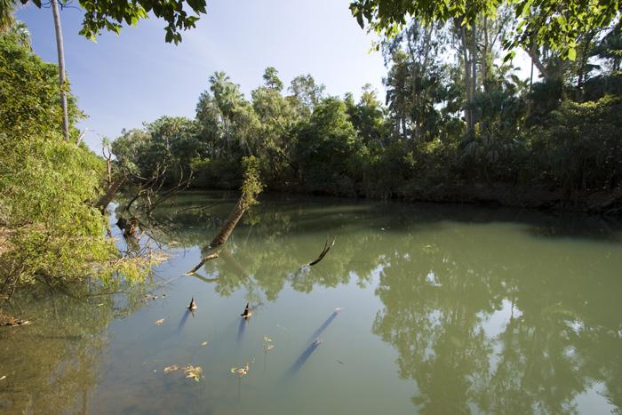 Waterhous River