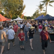 Mindl Beach Markets