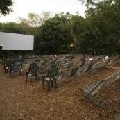 The Darwin Deckchair Cinema