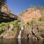 Tjaynera Falls