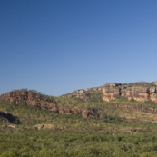 The Arnhem Land escarpment at Burrunggui