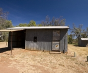 The Bullita Homestead
