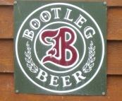 Bootleg Brewing Company
