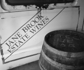 Jane Brook Estate Wines