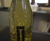 Gold-infused sparkling at Jane Brook Estate Wines
