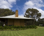 Sandalford Winery