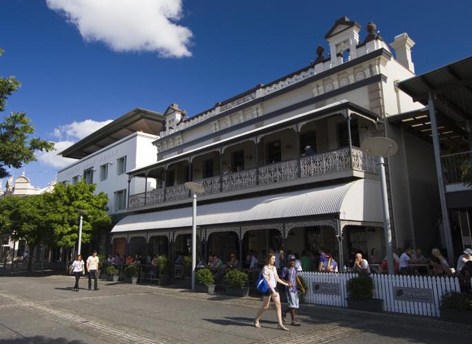 The Plough Inn Tavern