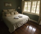 Branell Homestead: our bedroom