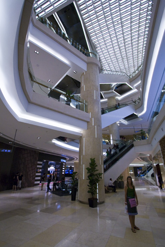 Ion on Orchard Road