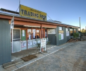 The Innamincka Trading Post