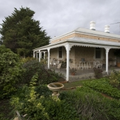 Ian and Margaret Brown\'s home on Yorke Peninsula