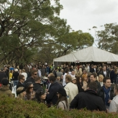 d\'Arenberg Winery at the McLaren Vale Sea and Vines Festival