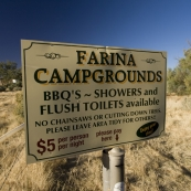 Farina Campgrounds