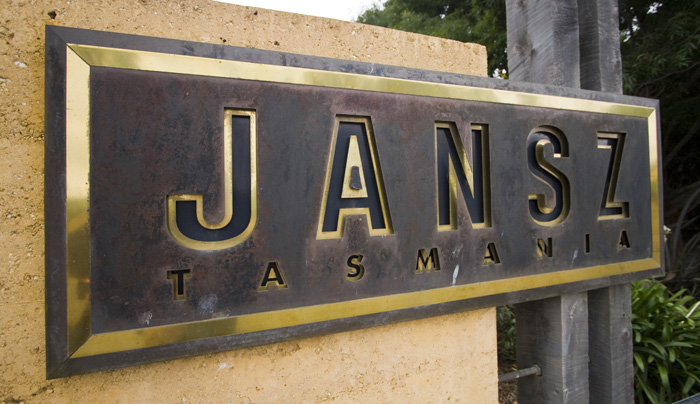Jansz Winery