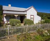 Trantham Cottage