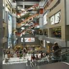 Shopper's paradise: Siam Centre