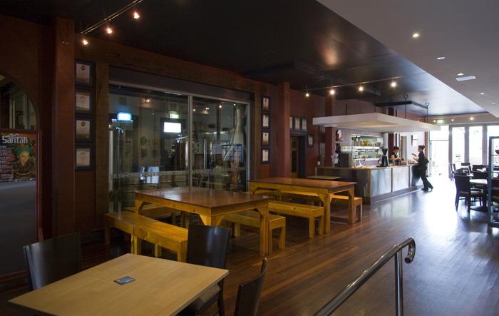 Tangle Head Brewery