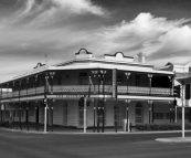 Central Kalgoorlie