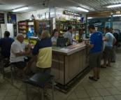 The pub at Ningaloo Reef Resort