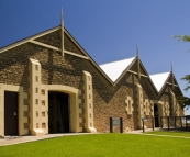 Wynns Coonawarra Estate
