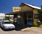 The Crossings Bakery in Pemberton (definitely one of Australia\'s best!)