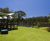 Silkwood Winery cellar door