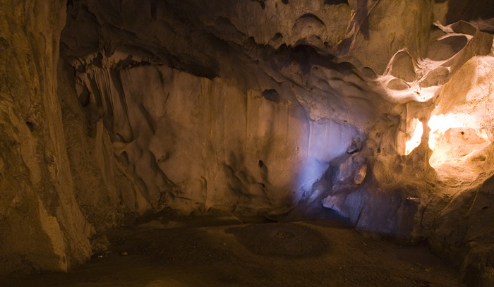 The Karian Cave