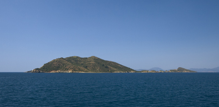 The Yassica Islands