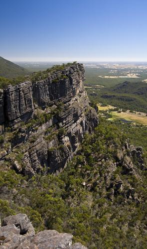 The Pinnacles hike