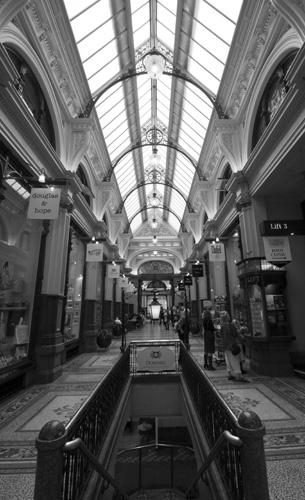 Block Arcade