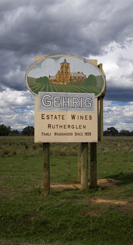 Gehrig Wines