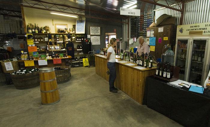 Chambers Wines