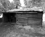 Wonnongatta Station ruins