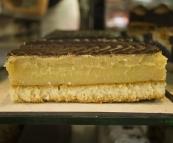 Saint Kilda caramel slice