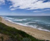 Ocean Beach at Portsea