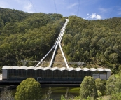 Hydroelectricity in the Snowy Mountains